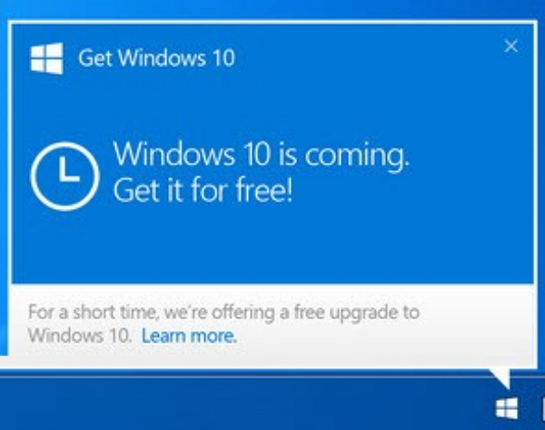 Se acaba el verano y Windows nos trae Windows 10 para la vuelta al cole