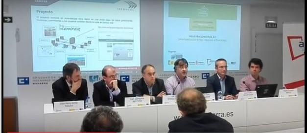 Intensas-Jornada Industria conectada 4.0 11noviembre2016