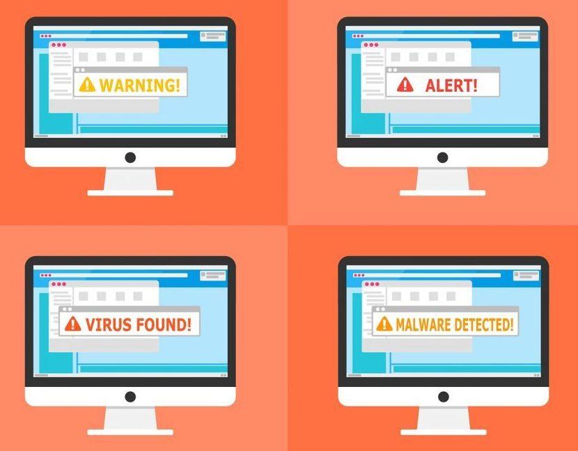 www.intensas.com -Virus Errores en su Declaración de Renta Troyano - antivirus malware