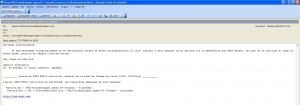 www.intensas.com -Virus Errores en su Declaración de Renta antivirus