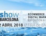 Intensas en Eshow Barcelona 2018