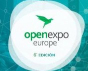 Intensas Networks Inteligencia Artificial en OpenExpo Europe 2019