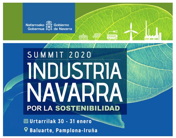 Intensas en Industria Navarra Summit 2020-Inteligencia Artificial-Jose Santos