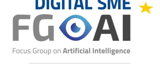 Intensas- Member Digital SME Focus Group Artificial intelligence IA innovation