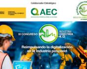 Intensas Cuarto Congreso de Industria Conectada 4.0