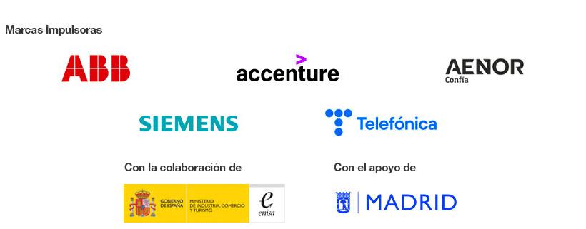Intensas Cuarto Congreso de Industria Conectada 4.0 marcas